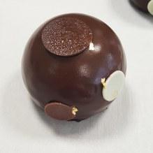 Le trois chocolats